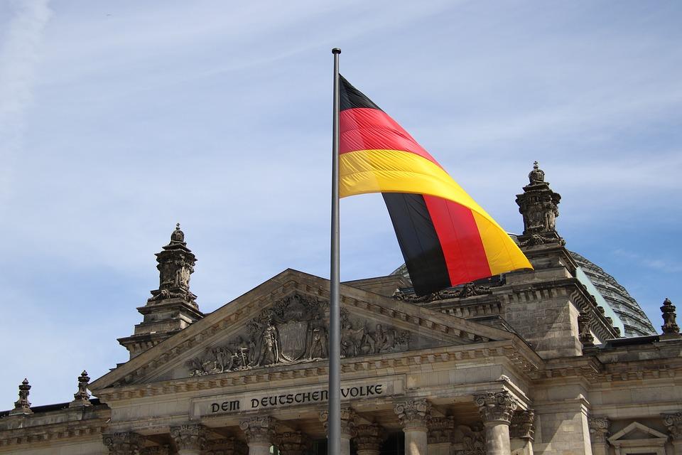 Η Γερμανία το χρήμα έχει μόνιμο στόχο