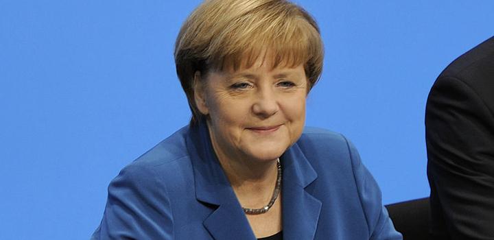 Το μάτι στο ρωσικό εμβόλιο έκλεισε η γερμανίδα καγκελάριος Άγκελα Μέρκελ