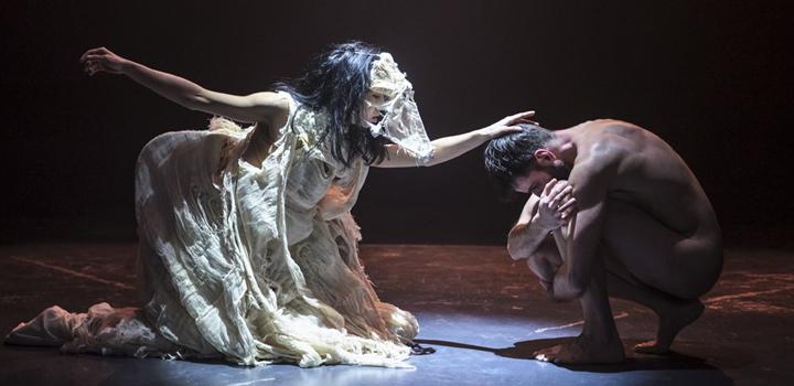 """Σύγχρονο Θέατρο: """"Περιμένοντας τον Γκοντό"""" του Σάμουελ Μπέκετ"""