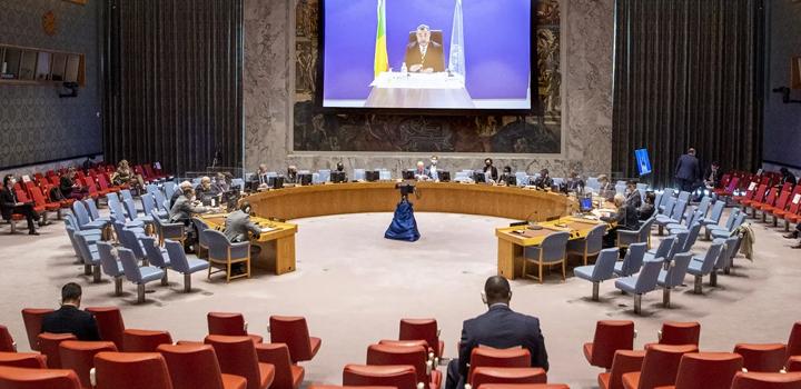 Το Συμβούλιο Ασφαλείας του ΟΗΕ επαναβεβαιώνει το καθεστώς της Αμμοχώστου, όπως ορίζεται σε προηγούμενα ψηφίσματα