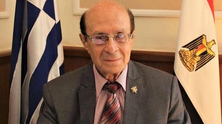 Αίγυπτος: Νικήθηκε από τον κορονοϊό ο πρόεδρος της Ελληνικής Κοινότητας Αλεξανδρείας, Εδμόνδος Κασιμάτης