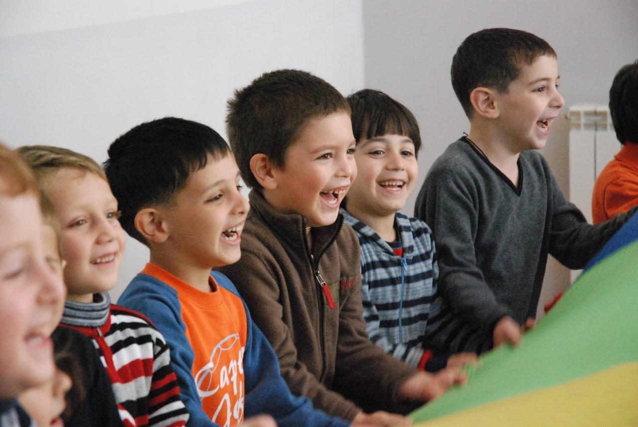 20 ΝΟΕΜΒΡΙΟΥ: ΠΑΓΚΟΣΜΙΑ ΗΜΕΡΑ ΓΙΑ ΤΑ ΔΙΚΑΙΩΜΑΤΑ ΤΟΥ ΠΑΙΔΙΟΥ – Παιδικά Χωριά SOS