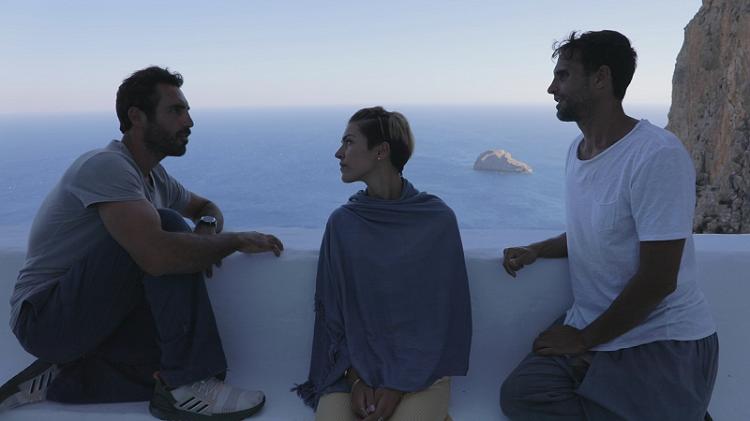Οι Θαλασσόλυκοι βάζουν πλώρη για την Αμοργό… το νησί των αντιθέσεων