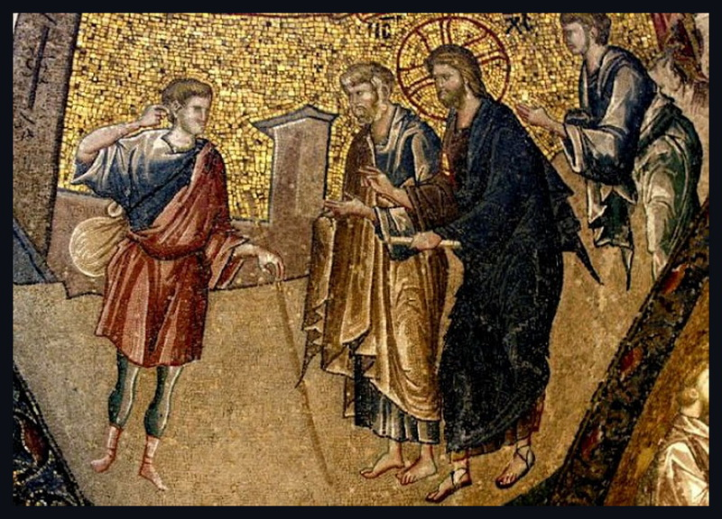 Ζωντανά: Όρθρος και Θεία Λειτουργία – Κυριακή ΙΓ' Λουκά