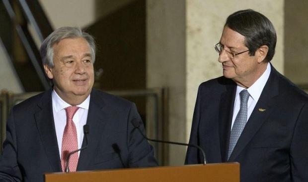 Επιχείρηση υποβάθμισης της Κυπριακής Δημοκρατίας για να ικανοποιηθεί ο Ερντογάν!