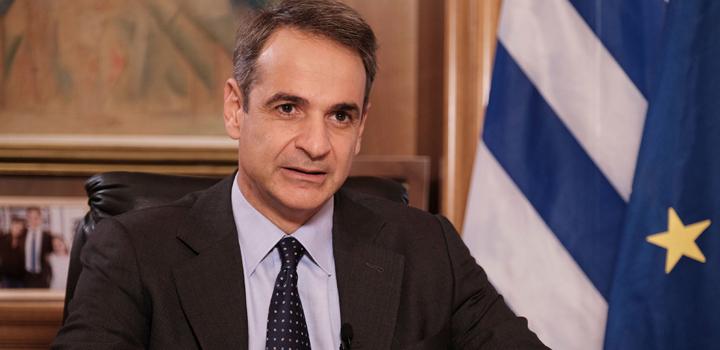 Οι επαφές του πρωθυπουργού στη Νέα Υόρκη-Στο επίκεντρο η συνάντηση με τον Αντόνιο Γκουτέρες