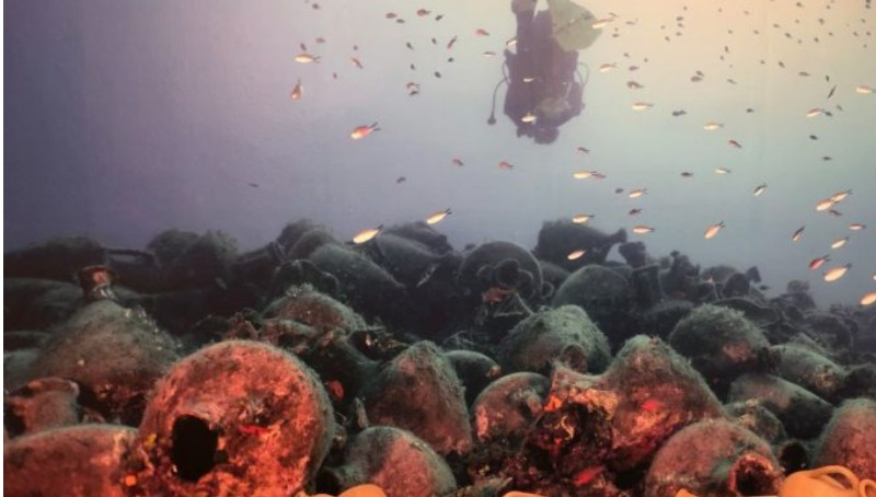 National Geographic Traveller: Η Αλόννησος ανάμεσα στους καλύτερους αειφόρους προορισμούς του κόσμου