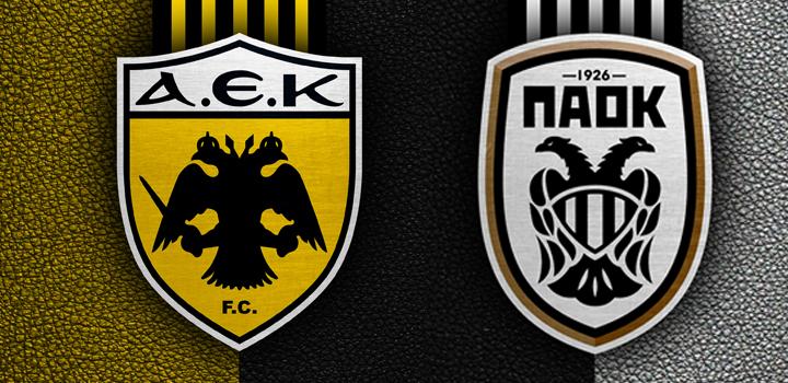 Άνοδος του ελληνικού ποδοσφαίρου χάρη στις εμφατικές νίκες ΑΕΚ και ΠΑΟΚ