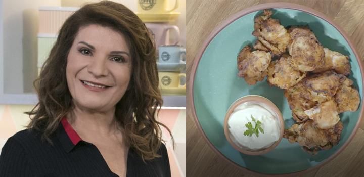 Ώρα για Φαγητό με την Αργυρώ Μπαρμπαρίγου – Όλες οι συνταγές