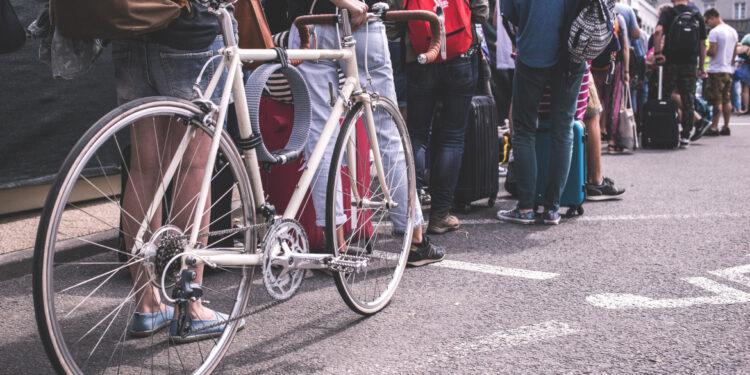Ποδηλατόδρομος 20 χλμ στον Δήμο Νίκαιας – Ρέντη
