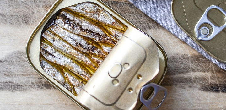 ΕΦΕΤ: Ανάκληση σε αλιευτικά προϊόντα