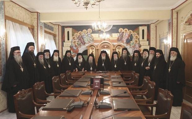 Μάκης Κουρής: Δεν υπέκυψε η Εκκλησία στους εκβιασμούς του Μαξίμου