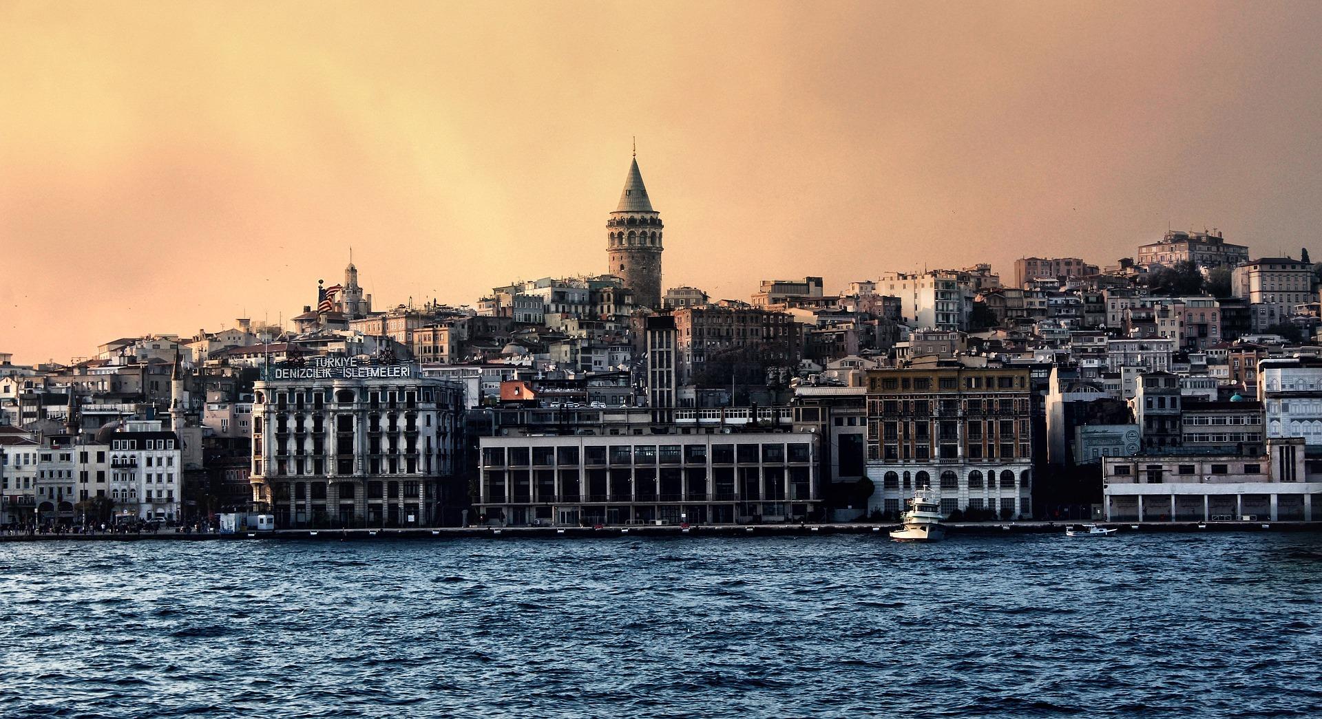 Αυτός είναι ο δρόμος, προς την Τουρκική μεταπολίτευση…