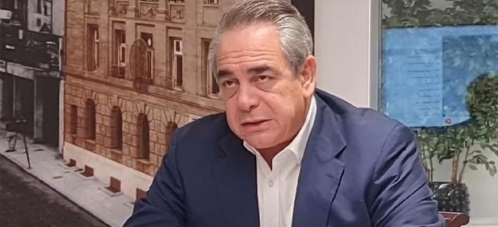 Κ. Μίχαλος: Κούρεμα των χρεών των επιχειρήσεων και όχι παράταση των υποχρεώσεων