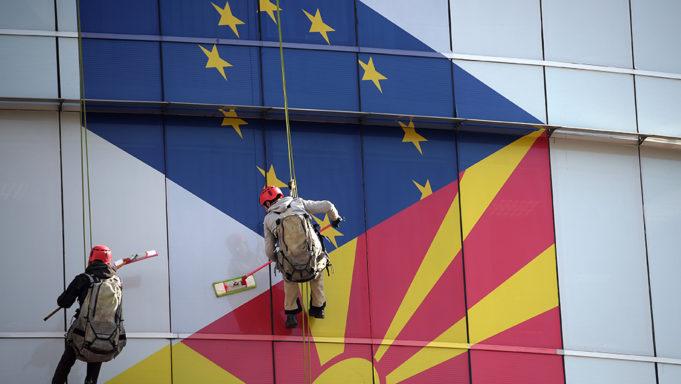 Βόρεια Μακεδονία: «Όχι» της ΕΕ στην αναγραφή της εθνικότητας στις ταυτότητες