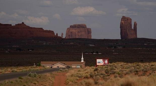 ΗΠΑ: Μια φυλή ιθαγενών απειλείται