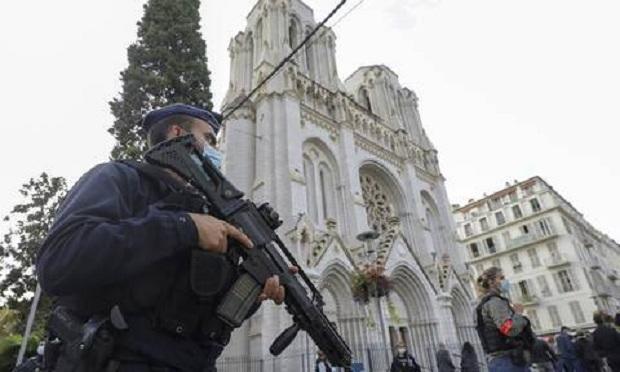 Ασφάλεια: Τώρα τρέχουν να προλάβουν στην Ευρώπη – Του Β. Ταλαμάγκα