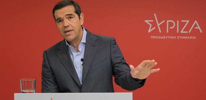 Προετοιμάζονται για πρόωρες εκλογές στον ΣΥΡΙΖΑ