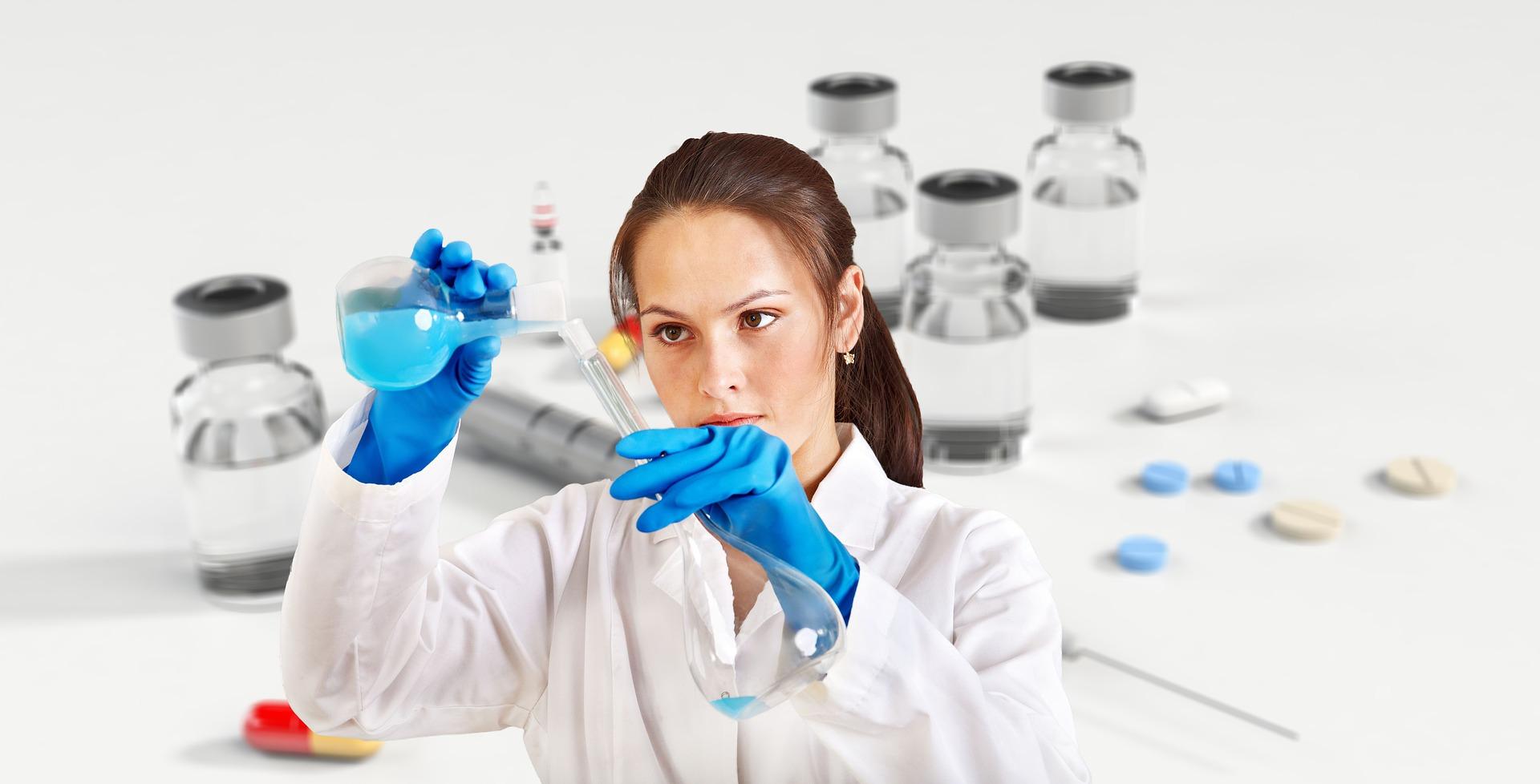 Μάχη μεταξύ των εταιρειών για το πιο αποτελεσματικό εμβόλιο κατά του κορονοϊού – Του Θ. Δημόπουλου