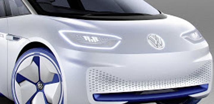 «Πράσινη» επένδυση της Volkswagen στην Αστυπάλαια