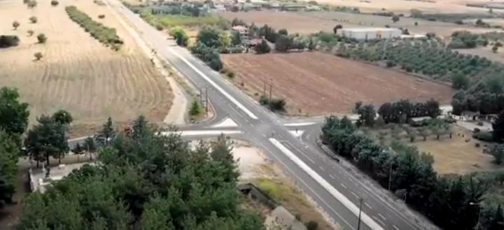 Στην τελική ευθεία πρόγραμμα έργων οδικής ασφάλειας του Υπουργείου Υποδομών και Μεταφορών