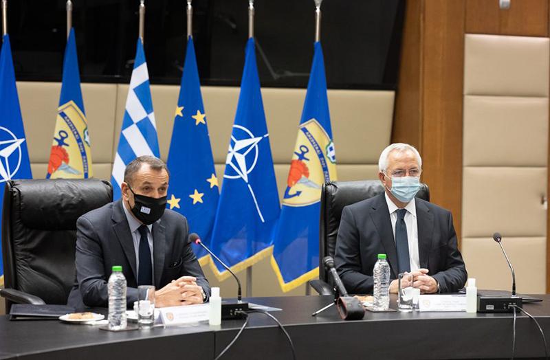 COSMOTE: Στηρίζει το έργο της φύλαξης των συνόρων από τις Ελληνικές Ένοπλες Δυνάμεις