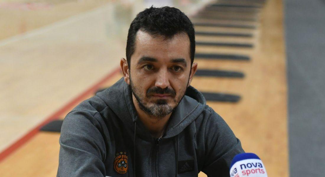 Euroleague: Στο Βελιγράδι για restart ο Παναθηναϊκός