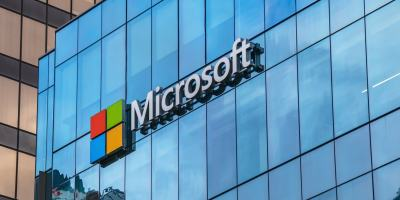 Microsoft for Startups Event