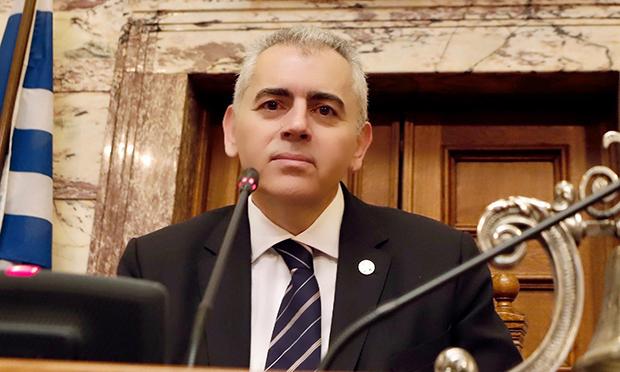 """Προσοχή για """"μοναχικούς λύκους'' και πυρήνες τζιχαντιστών λέει ο Μ. Χαρακόπουλος"""