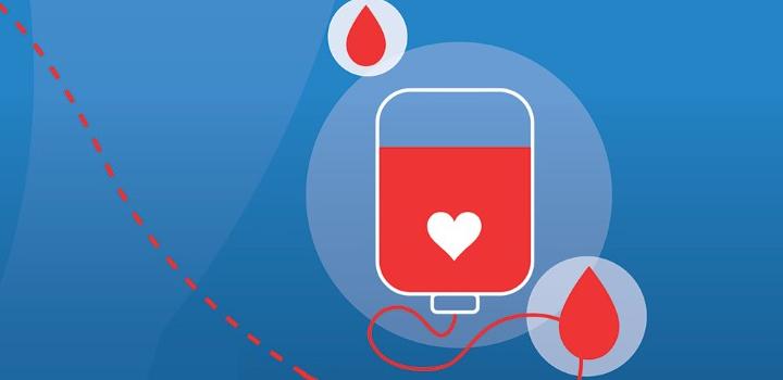 17 και 18 Δεκεμβρίου εθελοντικές αιμοδοσίες για την κάλυψη των αναγκών του νοσοκομείου Παίδων «Η Αγία Σοφία»