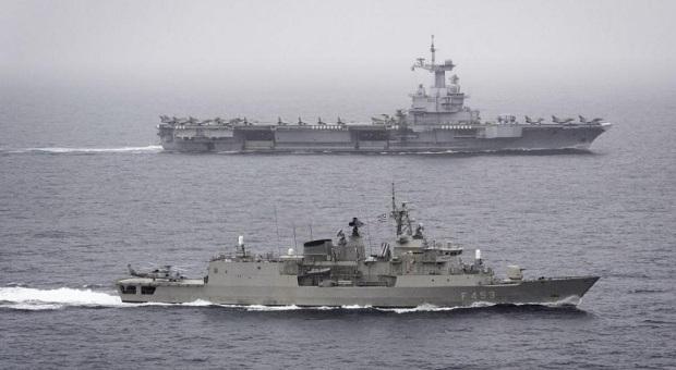 Ελληνο-Γαλλικό σύμφωνο και περιφερειακές συμμαχίες – Ανάλυση του Π. Νεάρχου