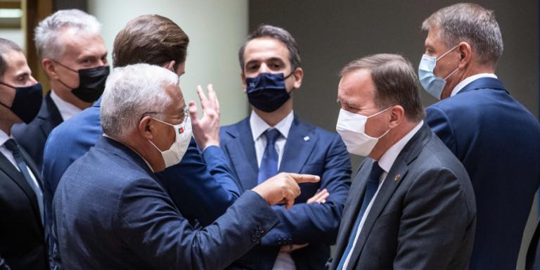 Ευρωπαϊκό Συμβούλιο: Δύσκολη εξίσωση οι κυρώσεις κατά της Τουρκίας – Ποιοι αντιδρούν