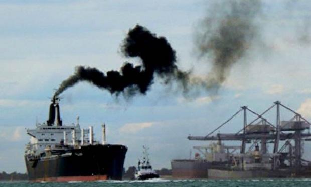 Πρωτοποριακή μέθοδος του ΑΠΘ για τον υπολογισμό της αέριας ρύπανσης από πλοία