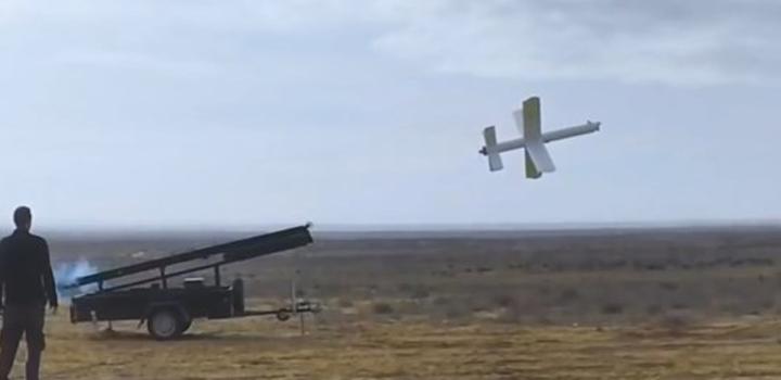 Καμικάζι Drone: Η νέα φονική απειλή και η αντίδραση της Ελλάδας – Τι μελετά το Πολεμικό Ναυτικό – (video)