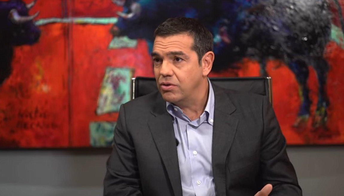 Aλ. Τσίπρας στο ΠΣ του ΣΥΡΙΖΑ: Η ραγδαία κυβερνητική φθορά μπορεί να οδηγήσει σε πολιτικές εξελίξεις