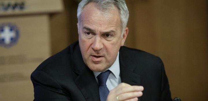 Μ. Βορίδης: Το οικονομικό πακέτο ήταν έκπληξη – Ήταν τόσο μεγάλο και χρειάστηκε μια δεύτερη συζήτηση και ανάλυση για να κατανοηθεί