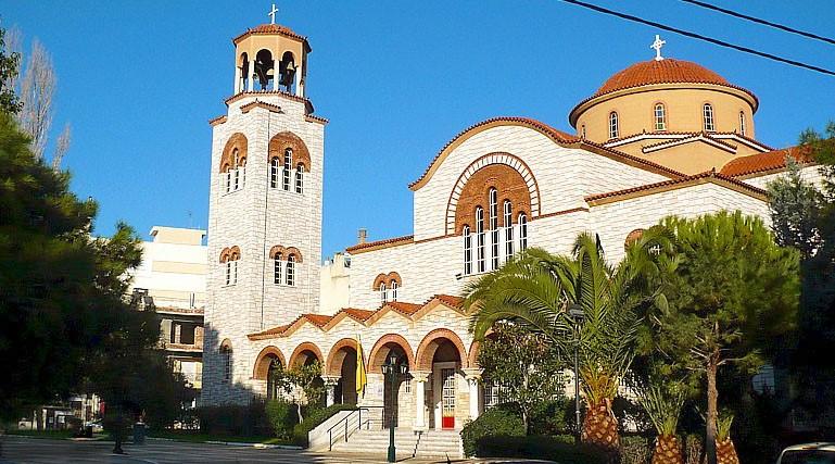 Δήμος Παλλήνης: Γιορτάζουμε τον Πολιούχο, Άγιο Τρύφωνα, προστατεύοντας την υγεία μας