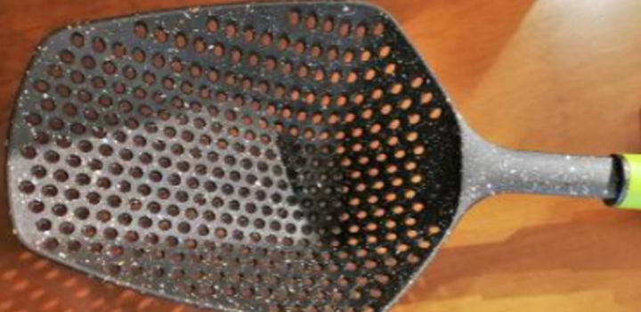 ΕΦΕΤ: Ανάκληση πλαστικής κουτάλας