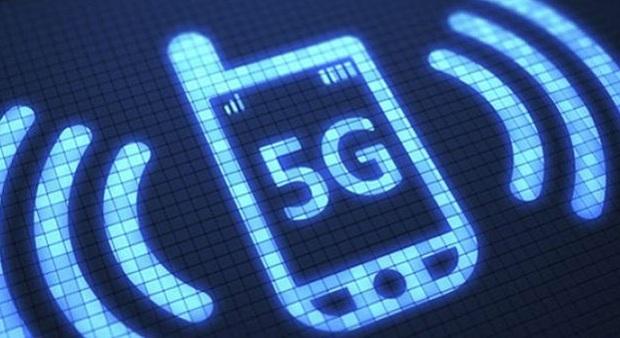Ο μισός πληθυσμός της γης θα έχει κάλυψη από 5G το 2025