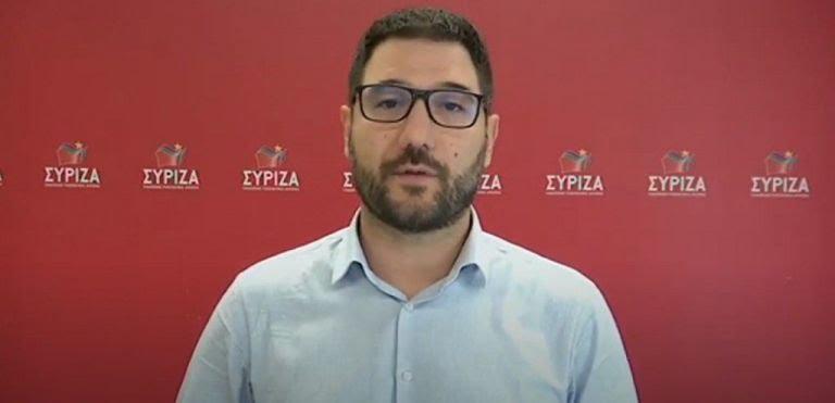Ανασχηματισμός : Νέα κυβέρνηση, ίδια αποτυχημένη συνταγή, λέει ο ΣΥΡΙΖΑ-ΠΣ
