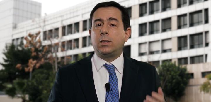 """N. Μηταράκης: """"Έτος ανάκτησης του ελέγχου της μεταναστευτικής κρίσης ήταν το 2020"""""""