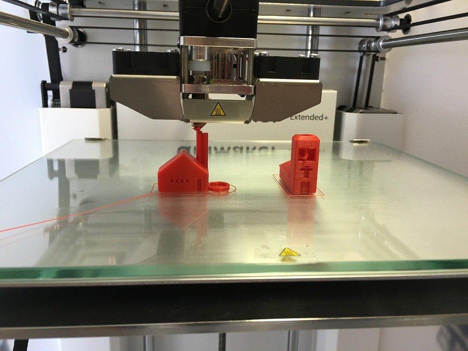 Ισχυρές πωλήσεις αναμένει το 2021 ο κλάδος του 3D printing