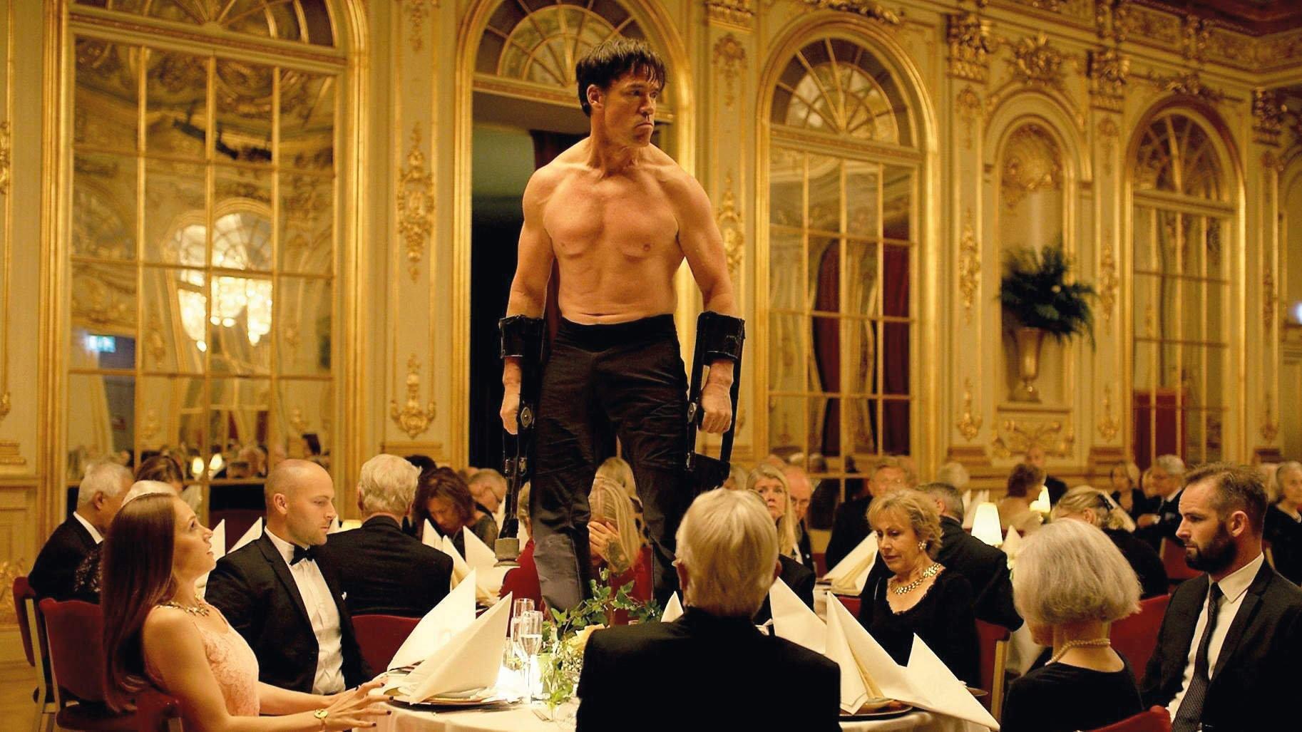 Ο Βορράς είναι«hot» στο ERTFLIX – Σύγχρονες, σκανδιναβικές ταινίες και σειρές