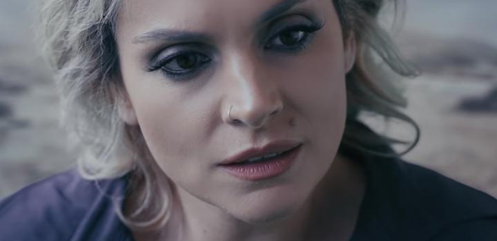"""Ελεωνόρα Ζουγανέλη: """"Σταθερό"""" – Νέο τραγούδι (Official Music Video)"""