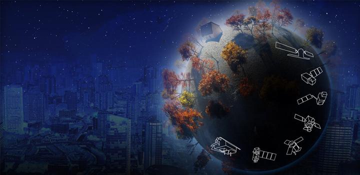 ΑΠΘ: Παρακολούθηση εδαφικών μετακινήσεων με τη χρήση δορυφορικών δεδομένων του Copernicus Sentinel