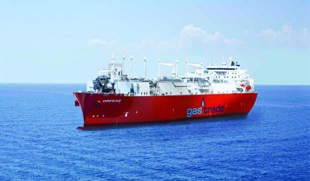 Ο Σταθμός LNG Αλεξανδρούπολης διασφαλίζει την ενεργειακή ανεξαρτησία της Ελλάδας από την Τουρκία