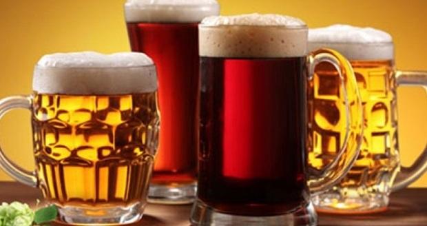 Στη Γερμανία πίνουν λιγότερο