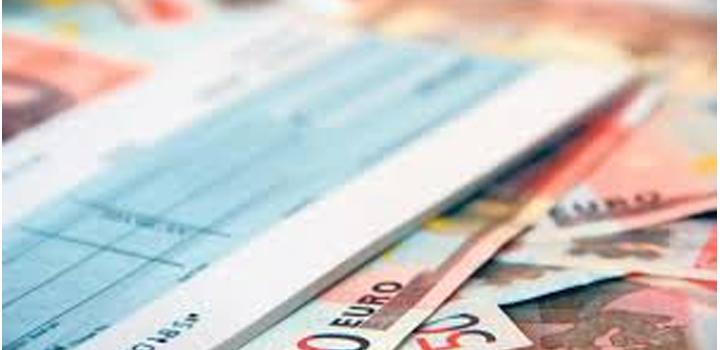 Στα 20 δισ. ευρώ έχουν φτάσει οι ακάλυπτες επιταγές!