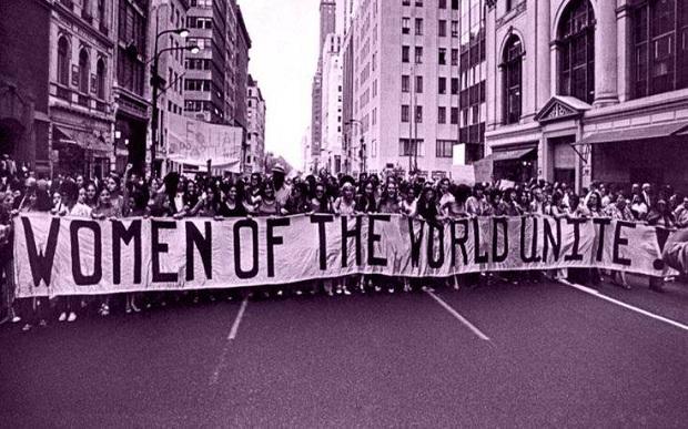 Ο φετινός εορτασμός της Ημέρας της Γυναίκας (8 Μάρτη) είναι ιδιαίτερος – Του Ν. Στραβελάκη