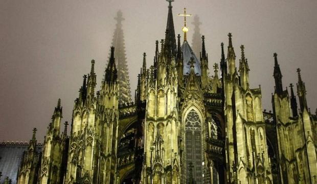 Φρίκη στα καθολικά μοναστήρια της Γερμανίας